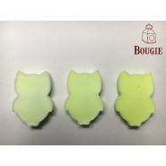 Cire colorante pour bougie Jaune Neon (Fluo)