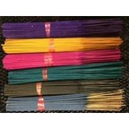 Sticks bleus d'encens x 20