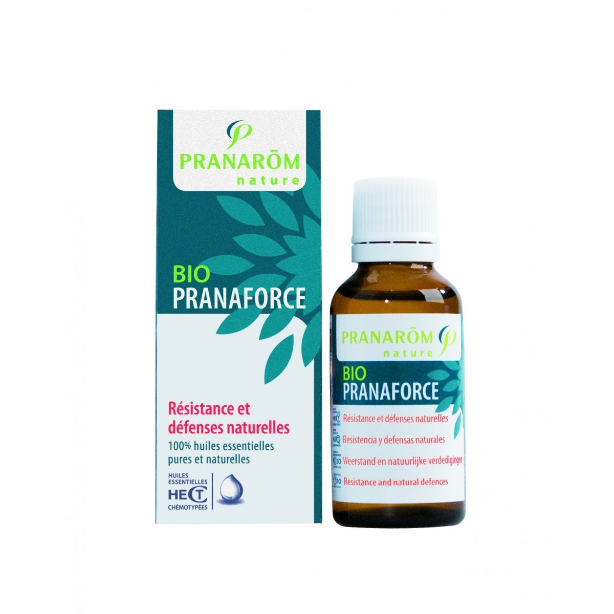 Synergie défenses immunitaires 30ml
