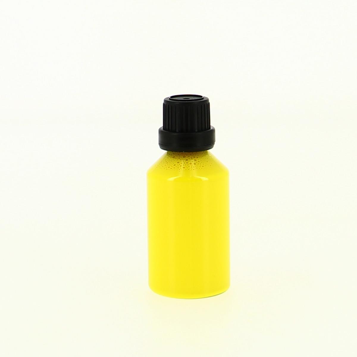 Colorant liquide opaque Jaune d'or