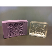 Tampon acrylique Geometrics 2