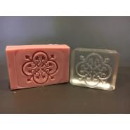 Tampon acrylique Geometrics 5