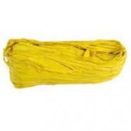 Raphia jaune 50g