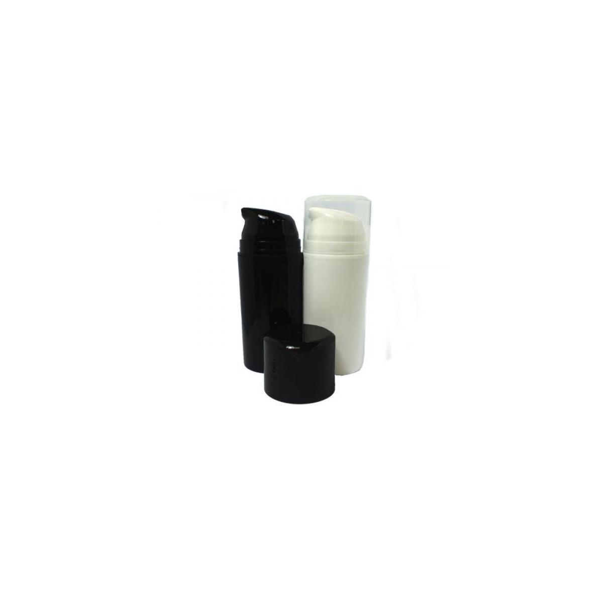 Flacon airless blanc 50ml
