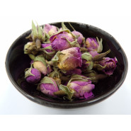 Boutons de Roses roses 50g