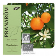 Huile essentielle de Mandarinier BIO
