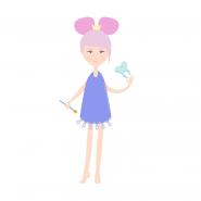 Fragrance Petite souris