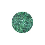 Glitter Emeraude précieuse 015