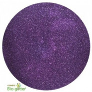 Glitter Violet intense 006