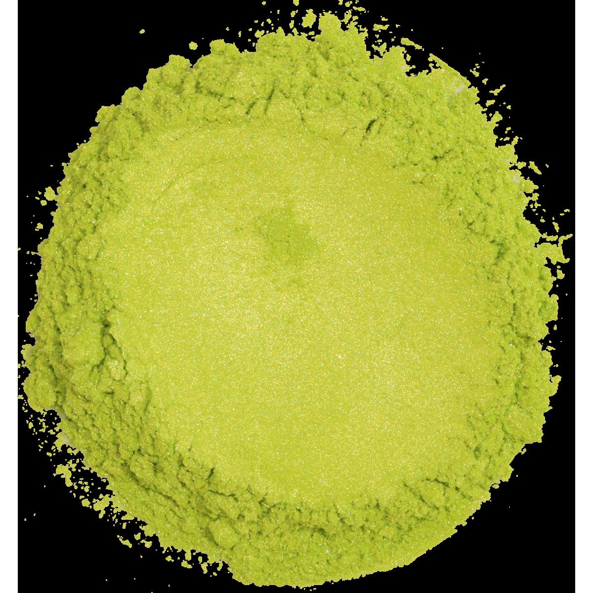Mica Citron vert