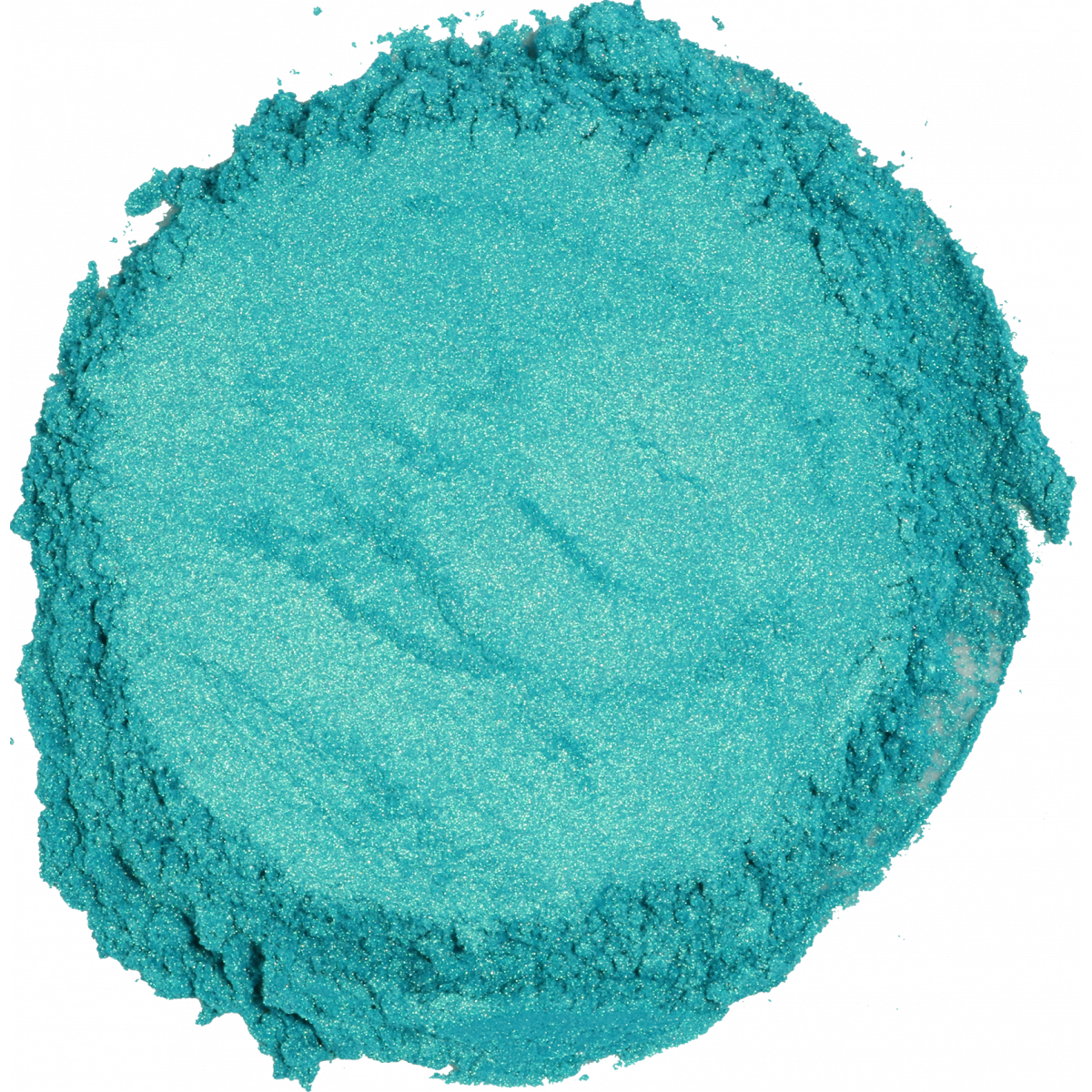 Mica Turquoise