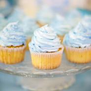 Fragrance Cupcake Pistache