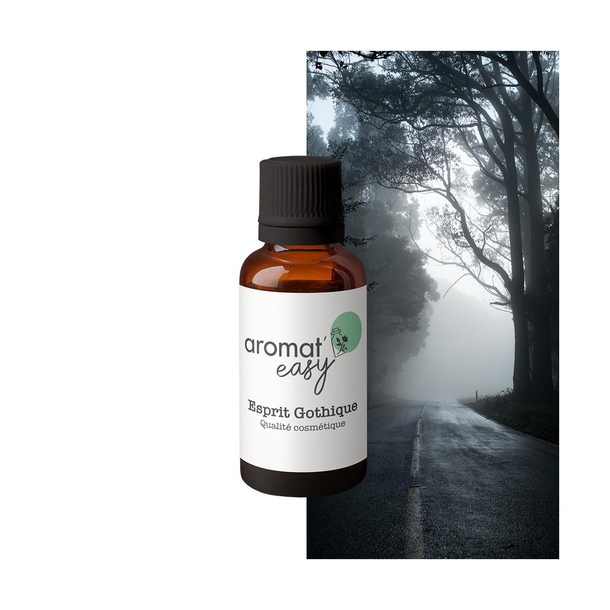 Fragrance Esprit Gothique