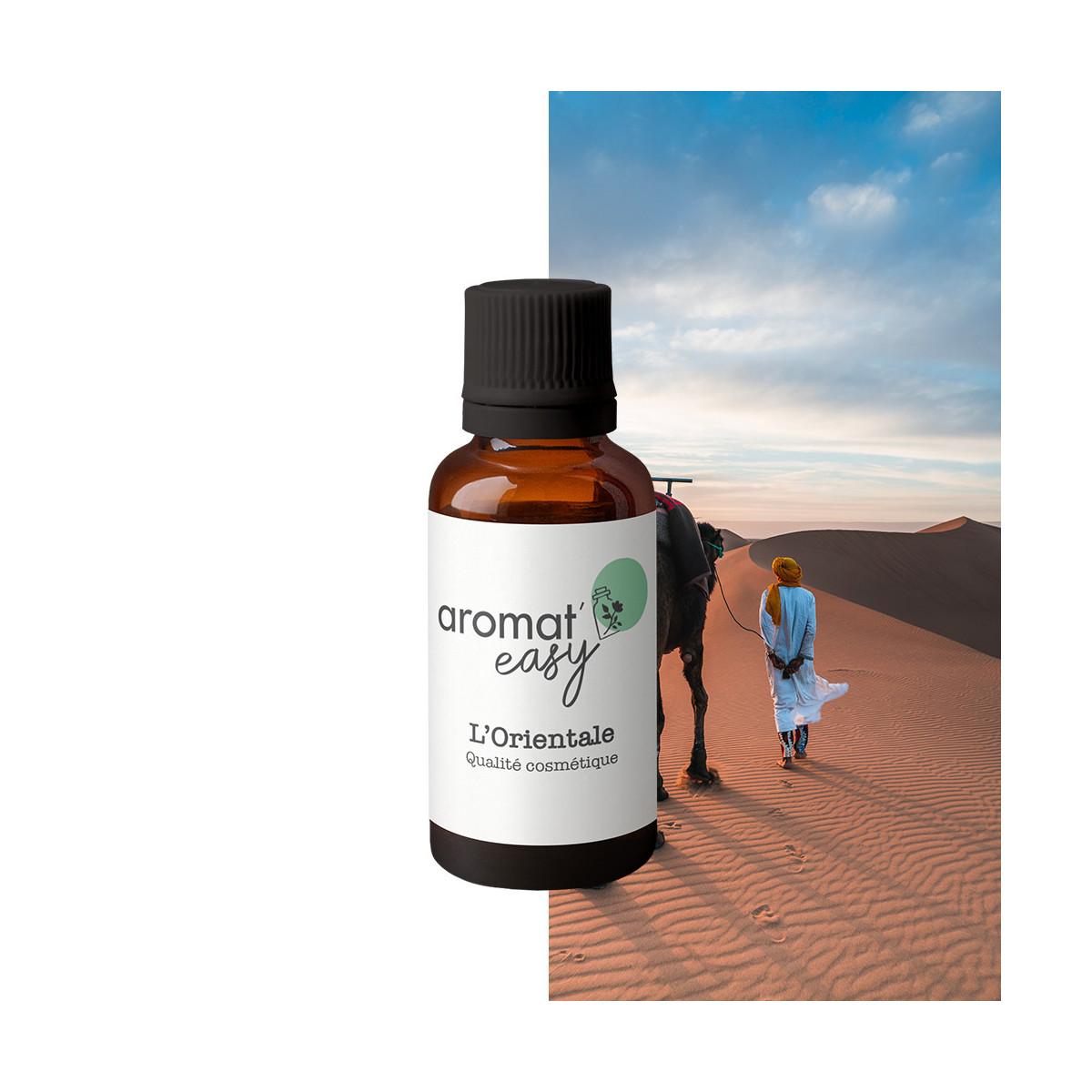 Fragrance L'Orientale