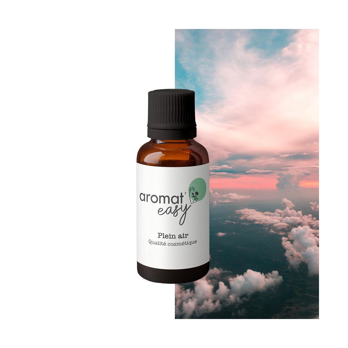 Fragrance Plein air