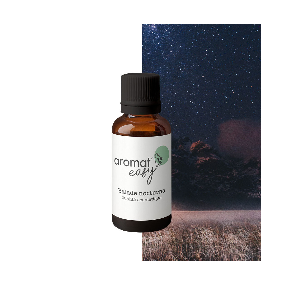 Fragrance Balade nocturne