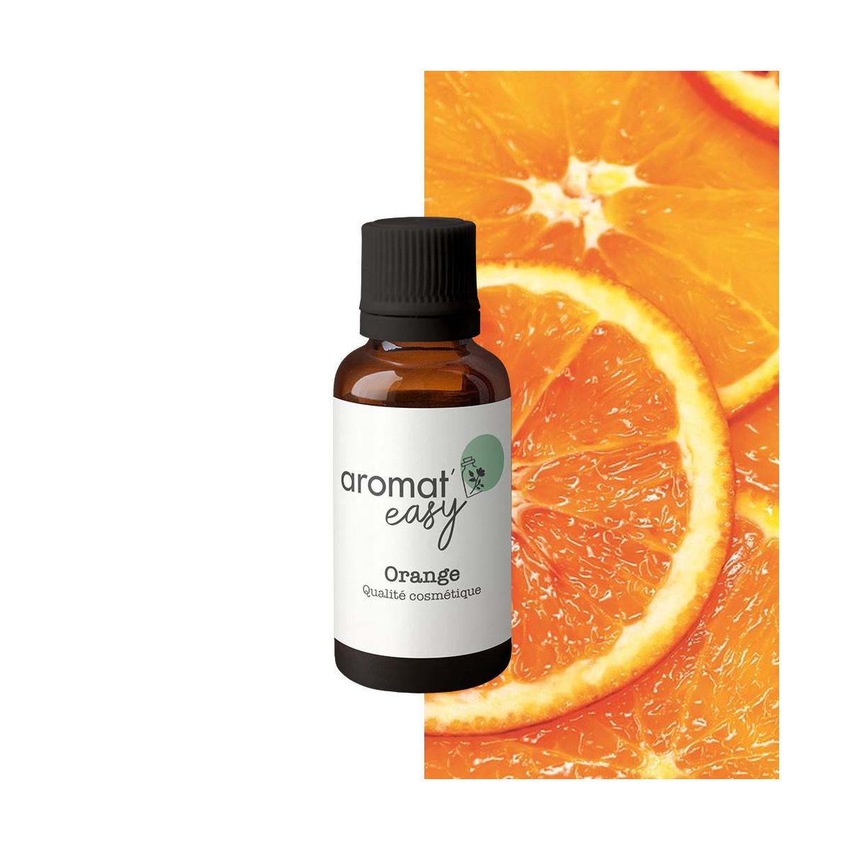Fragrance Orange (Grasse) Sans allergène