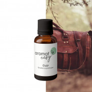 Fragrance Cuir Sans allergène