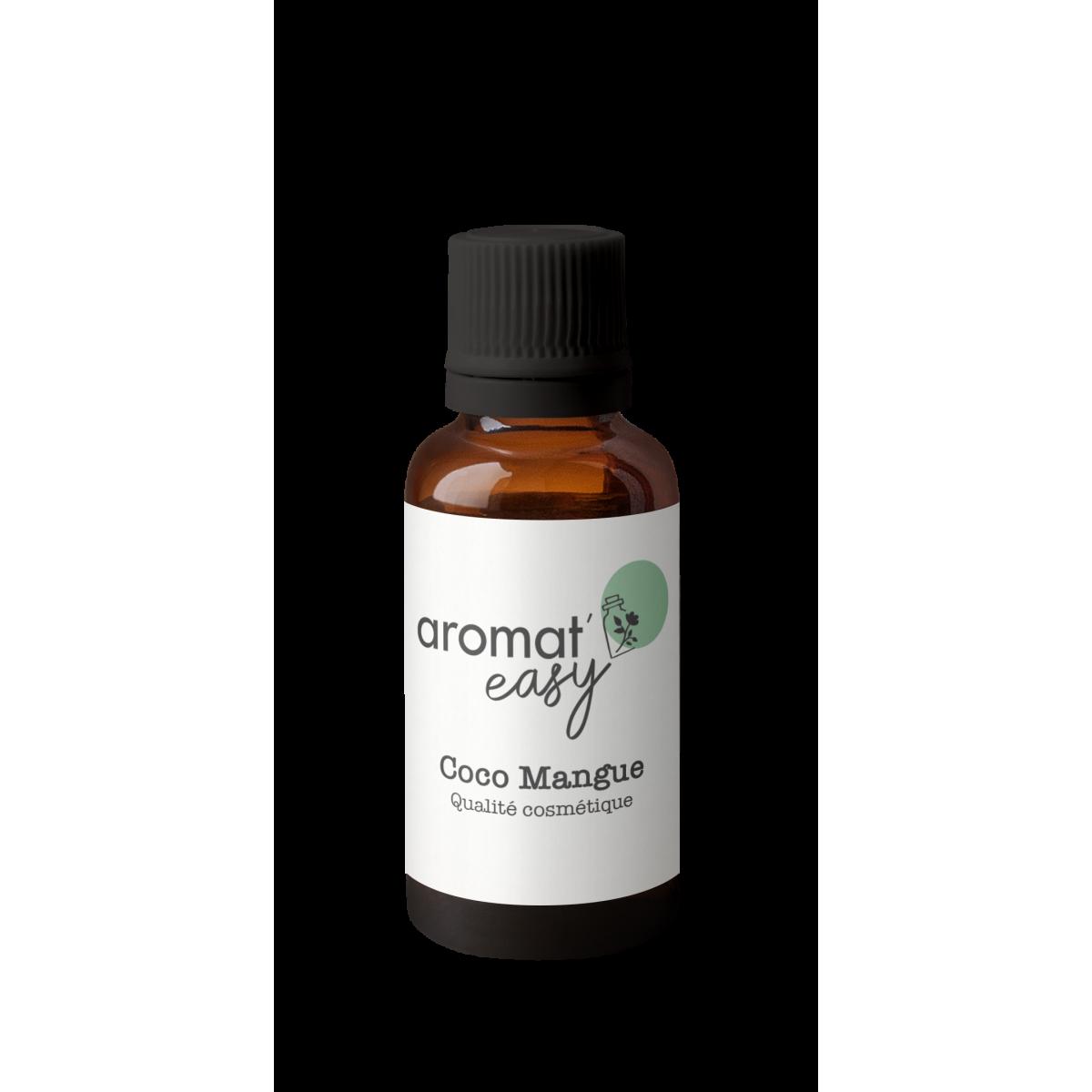 Fragrance Coco Mangue