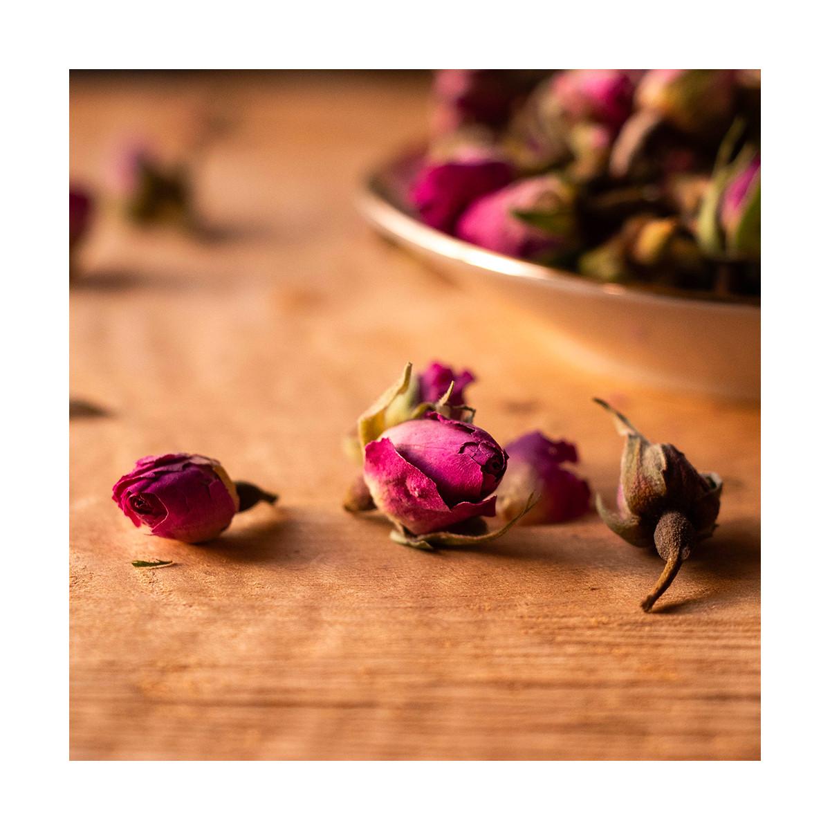 Fragrance Oud rose