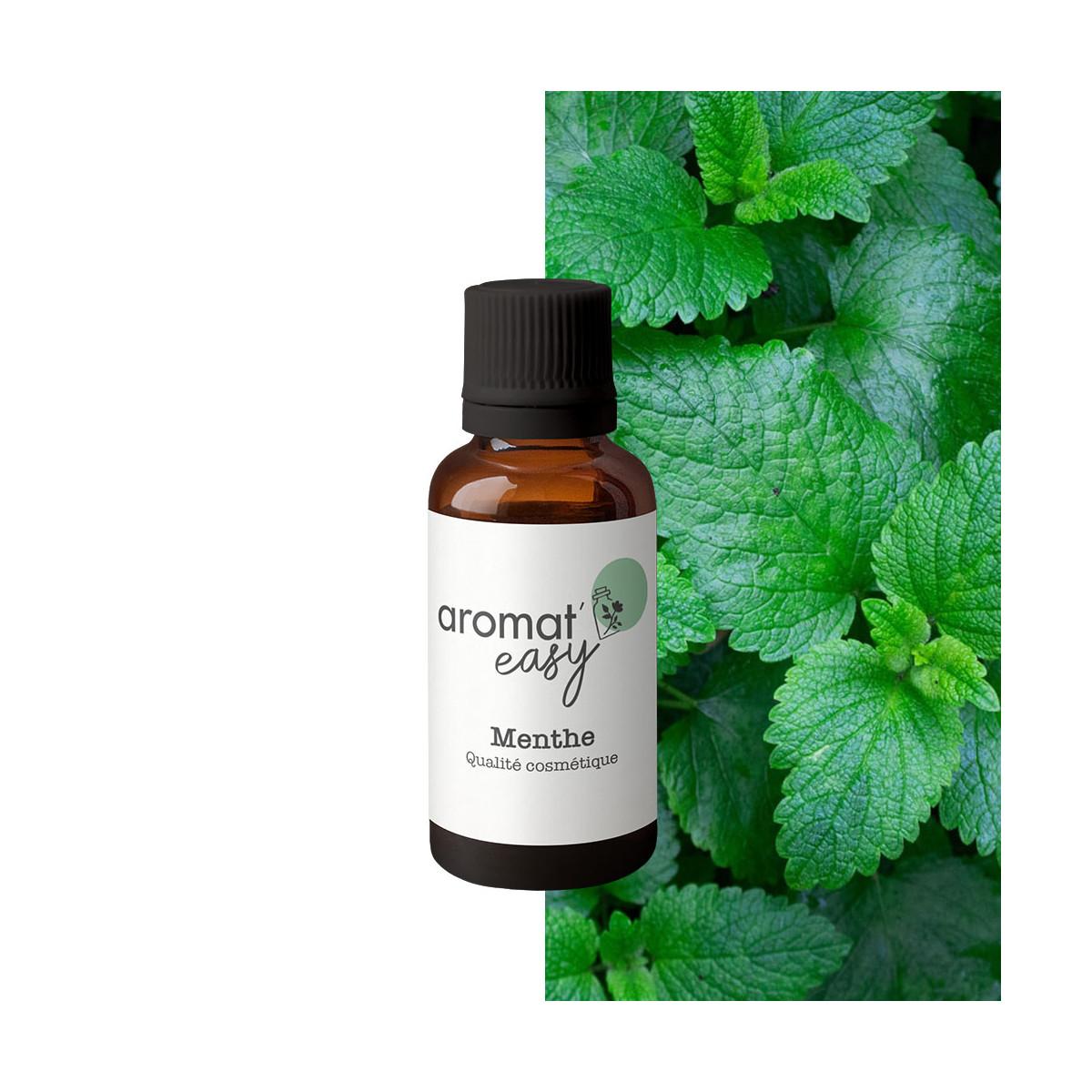Fragrance Menthe - Sans allergène