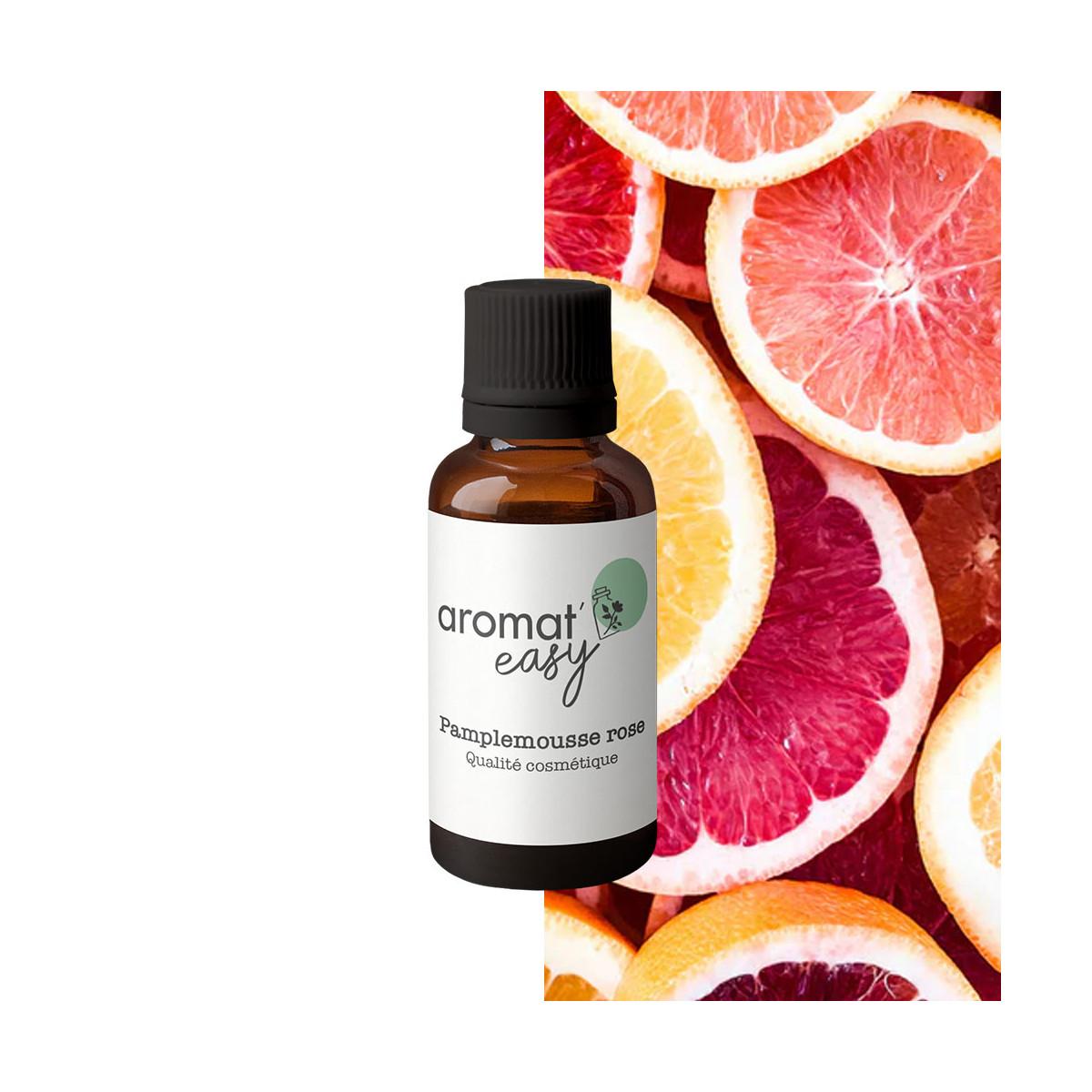 Extrait pour parfum Pamplemousse rose