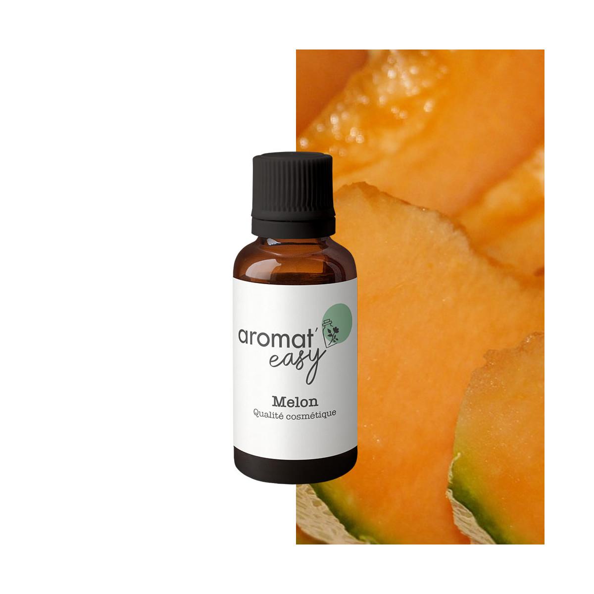 Extrait pour parfum Melon