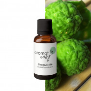 Extrait pour parfum Bergamote