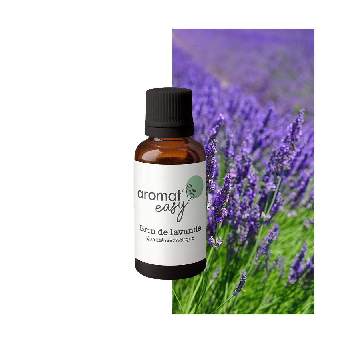 Fragrance Brin de lavande
