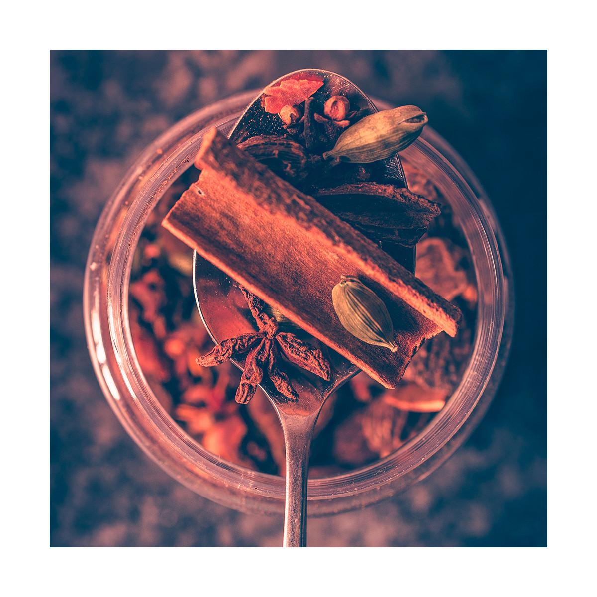 Fragrance Bouquet d'épices