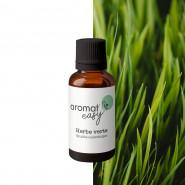 Fragrance Herbe verte
