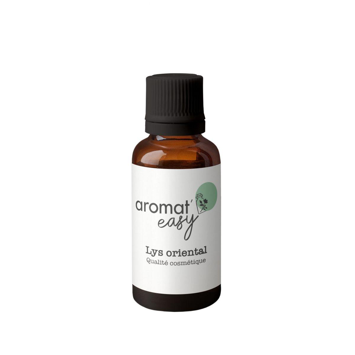 Fragrance Lys Oriental