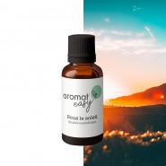 Fragrance Sous le soleil