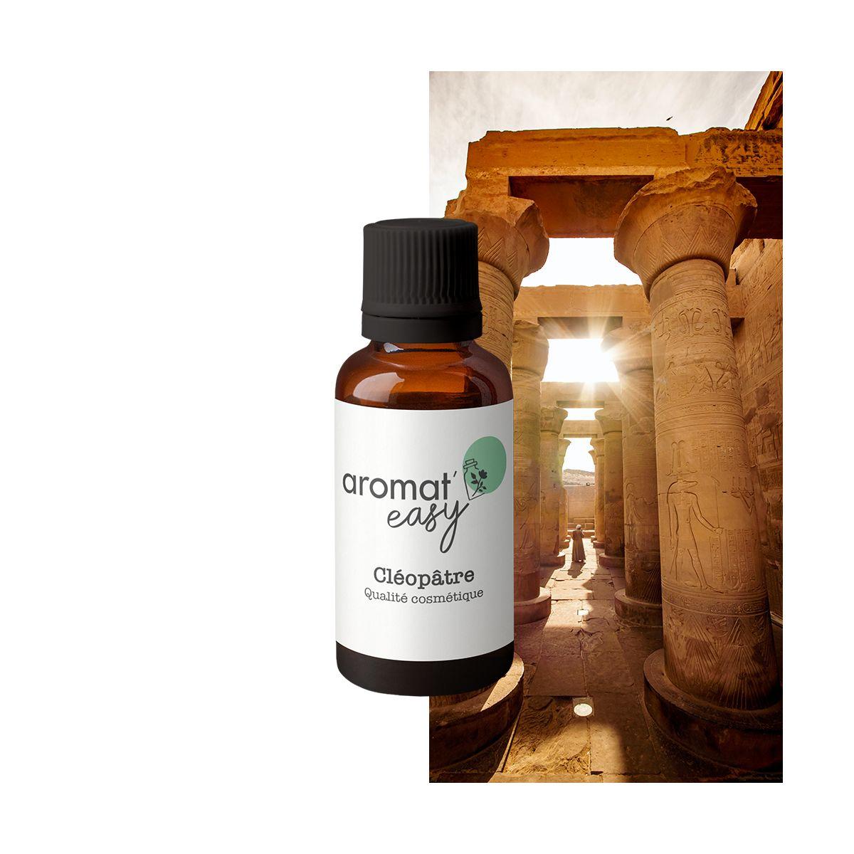 Fragrance Cléopâtre