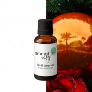 Fragrance Noël tropical