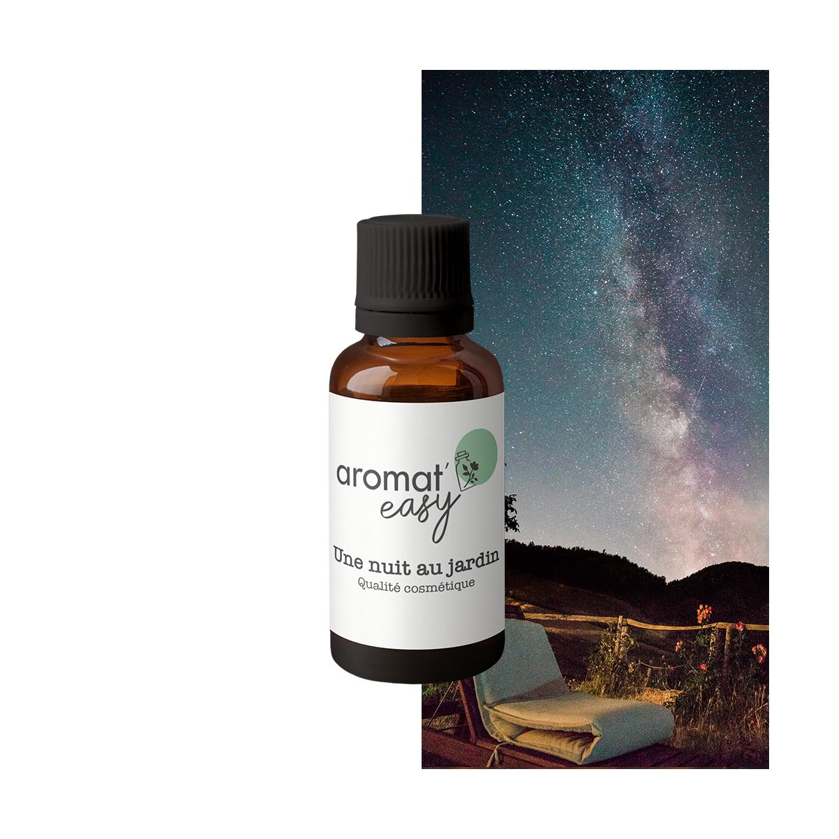 Fragrance Une nuit au jardin