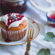 Fragrance Cupcake framboise