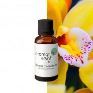Fragrance Secret d'orchidée