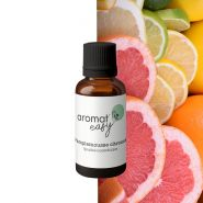 Fragrance Naturelle Pamplemousse citronné