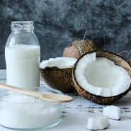 Fragrance Naturelle Lait de coco vanillé