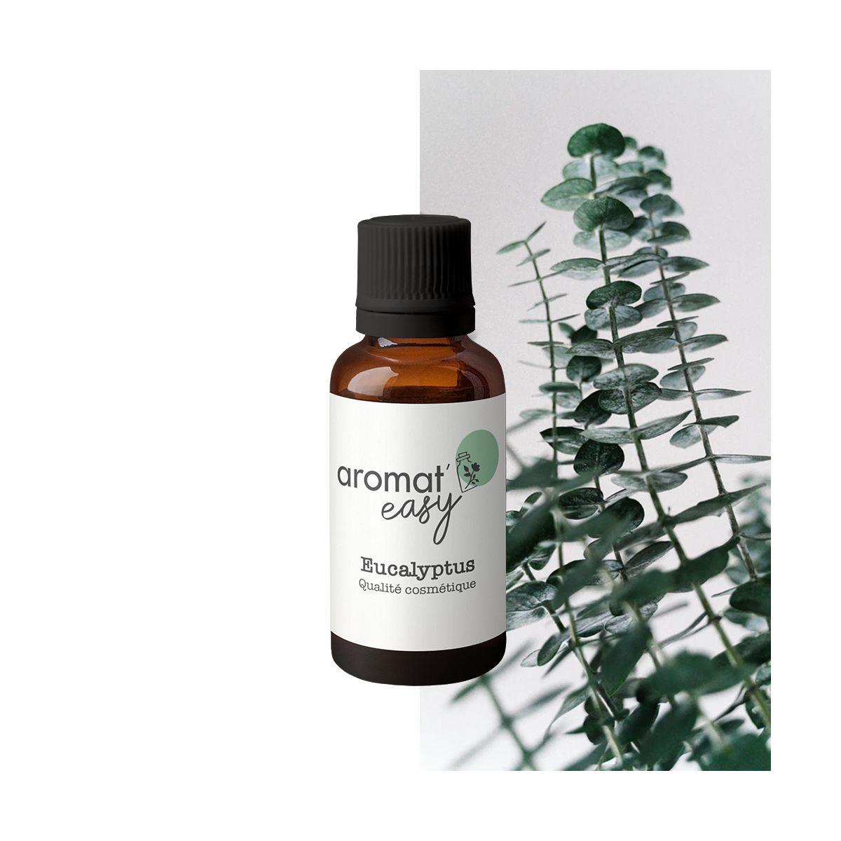 Fragrance Naturelle Eucalyptus