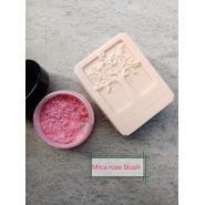 Mica Rose blush